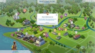 Les Sims 4 image 2 Thumbnail