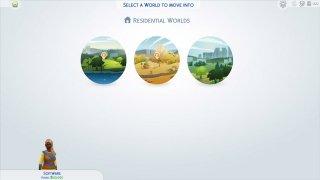 Les Sims 4 image 3 Thumbnail