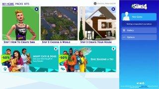 Los Sims 4 imagen 4 Thumbnail