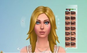 The Sims 4 Create a Sim image 2 Thumbnail