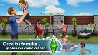 The Sims FreePlay image 5 Thumbnail