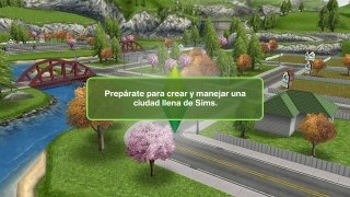 The Sims FreePlay image 2 Thumbnail