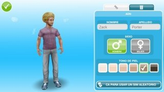 The Sims FreePlay immagine 3 Thumbnail