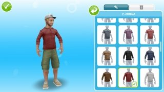 The Sims FreePlay immagine 5 Thumbnail
