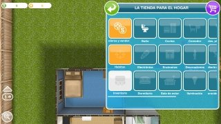 The Sims FreePlay immagine 8 Thumbnail