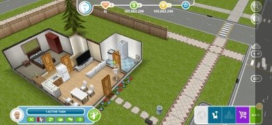 The Sims FreePlay MOD image 1 Thumbnail