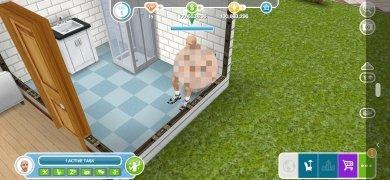 The Sims FreePlay MOD image 10 Thumbnail
