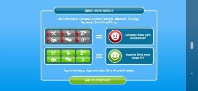 The Sims FreePlay MOD image 12 Thumbnail