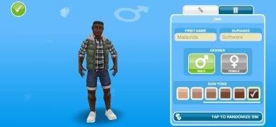 The Sims FreePlay MOD image 2 Thumbnail