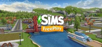 The Sims FreePlay MOD image 4 Thumbnail