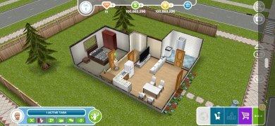 The Sims FreePlay MOD image 5 Thumbnail