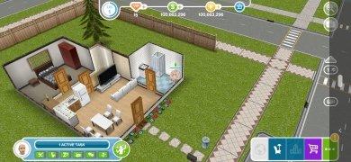 The Sims FreePlay MOD image 9 Thumbnail