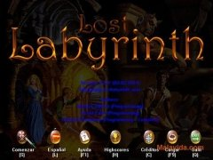 Lost Labyrinth image 3 Thumbnail