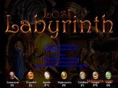 Lost Labyrinth imagen 3 Thumbnail