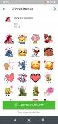 Stickers de Amor para WhatsApp imagen 3 Thumbnail