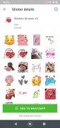 Stickers de Amor para WhatsApp imagen 6 Thumbnail