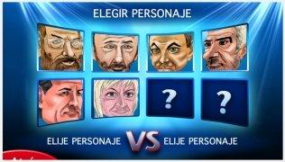 Lucha de Políticos imagen 2 Thumbnail