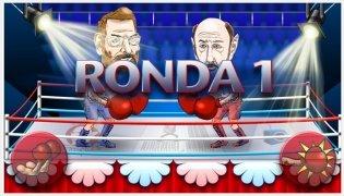 Lucha de Políticos imagen 3 Thumbnail