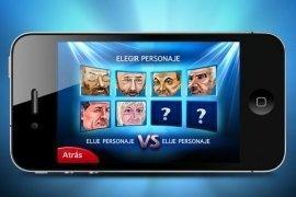 Lucha de Políticos imagen 1 Thumbnail