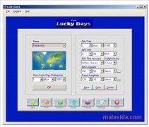 Lucky Days imagem 1 Thumbnail