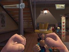 Lucky Luke Go West imagem 1 Thumbnail