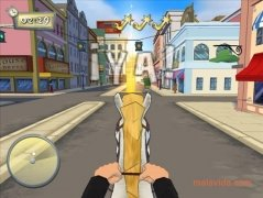 Lucky Luke Go West imagem 2 Thumbnail