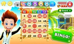 Luckyo Bingo Изображение 1 Thumbnail