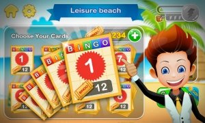 Luckyo Bingo image 2 Thumbnail
