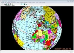Lucy's Globe image 1 Thumbnail