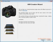 Luminance HDR bild 6 Thumbnail