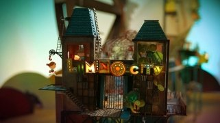 Lumino City immagine 1 Thumbnail