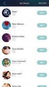 Lumyer - Selfies Editor, Efectos para Vídeo y Fotos imagen 2 Thumbnail