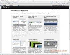 Lunascape imagen 1 Thumbnail
