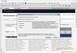 Lunascape imagen 2 Thumbnail