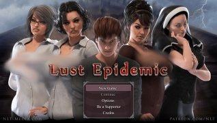 Lust Epidemic image 1 Thumbnail