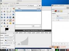 LXDE imagem 3 Thumbnail