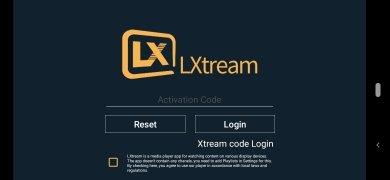 Lxtream Player imagem 3 Thumbnail