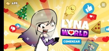 Lyna World imagen 2 Thumbnail