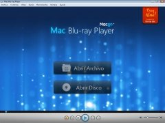 Mac Blu-ray Player immagine 4 Thumbnail