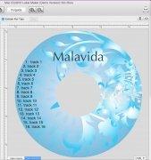 Mac CD/DVD Label Maker bild 3 Thumbnail
