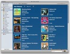 Mac Games Arcade Изображение 1 Thumbnail