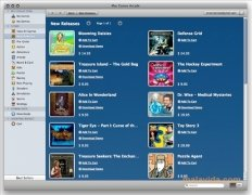 Mac Games Arcade imagem 1 Thumbnail