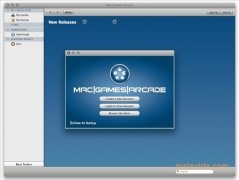 Mac Games Arcade Изображение 4 Thumbnail
