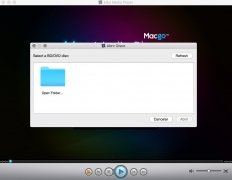 Mac Media Player imagem 2 Thumbnail