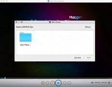 Mac Media Player imagen 2 Thumbnail
