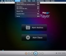 Mac Media Player imagem 3 Thumbnail