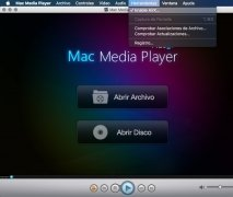 Mac Media Player imagem 4 Thumbnail