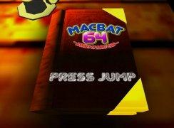 Macbat 64 imagem 1 Thumbnail