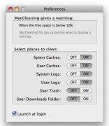 MacCleaning imagem 2 Thumbnail