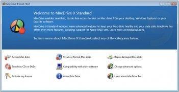 MacDrive image 1 Thumbnail